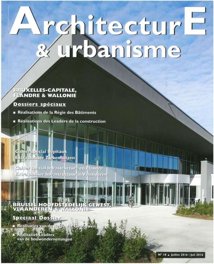 Architecture & urbanisme