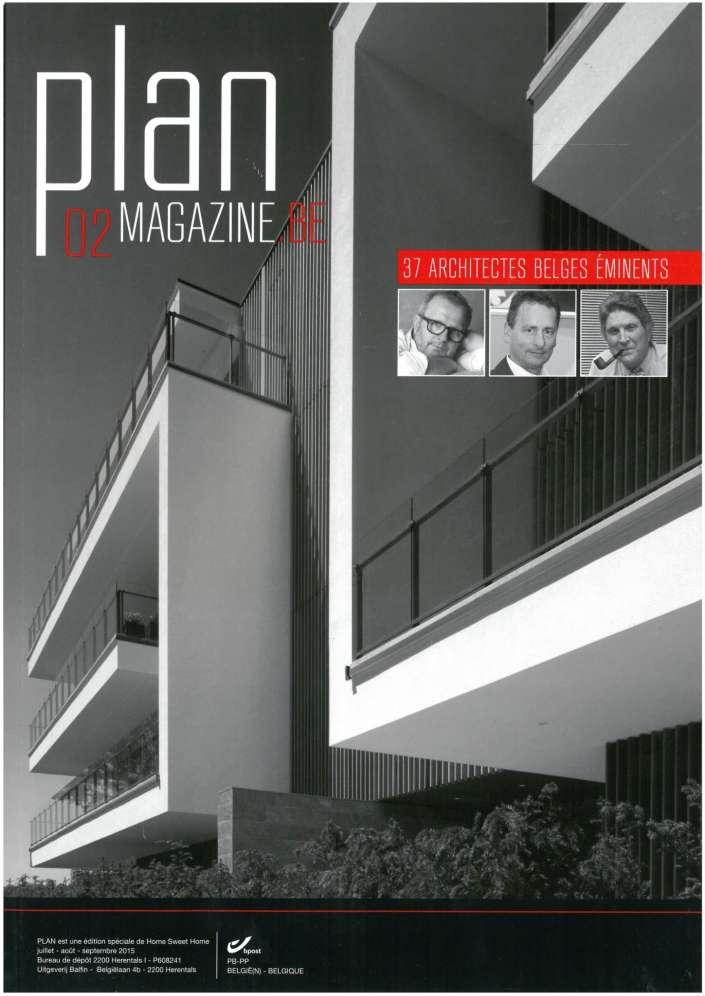 Plan Magazine / Kade