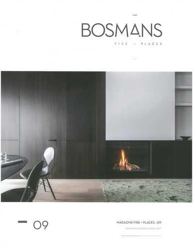 Bosmans-haarden