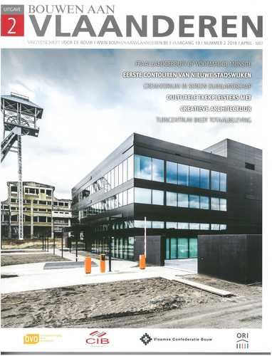 Bouwen aan Vlaanderen / Construct