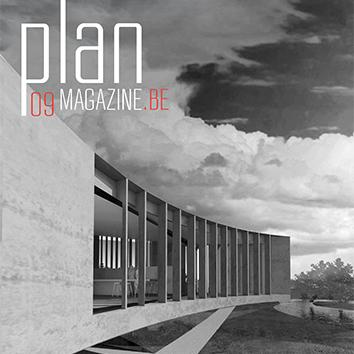 Plan Magazine / Woning DW