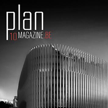 Plan Magazine / DCM